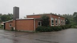 Skola i Hajom