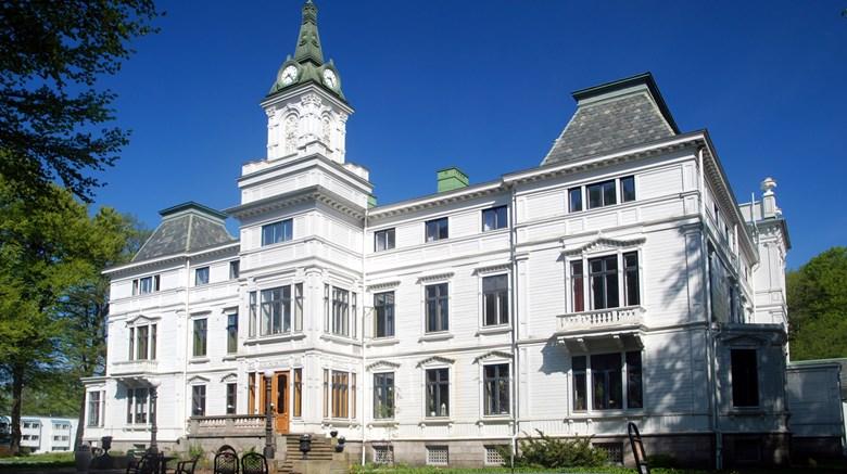 Wendelsbergs folkhögskola