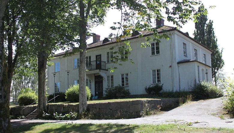 Prästgården i Bollebygd
