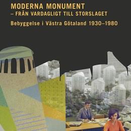 moderna monument