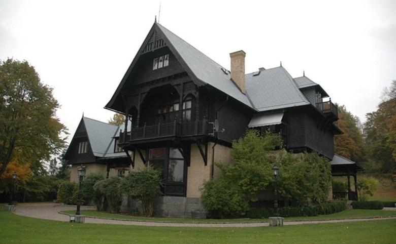 Villa Kastenhof