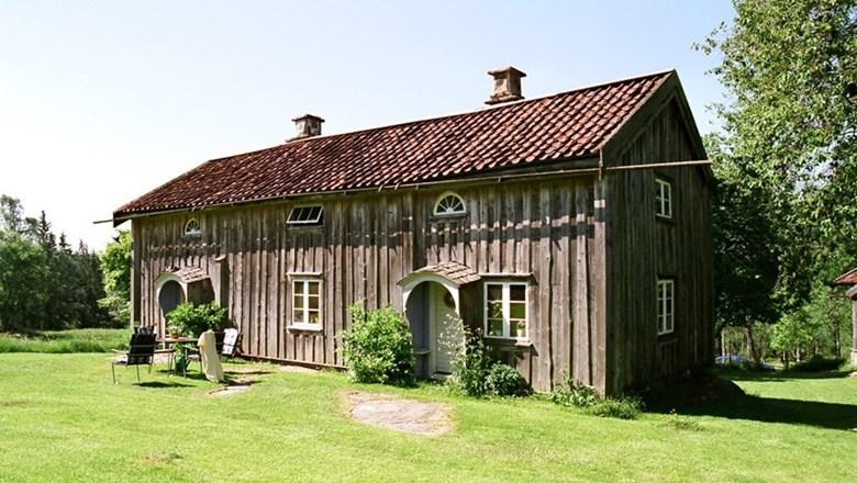 Äldre bostadshus