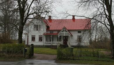 Molanderska huset i Tranemo