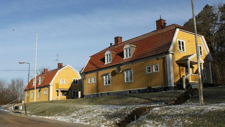 Denofa bostäder