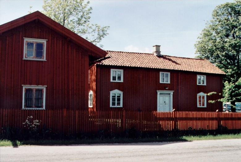Björdal i Månstad