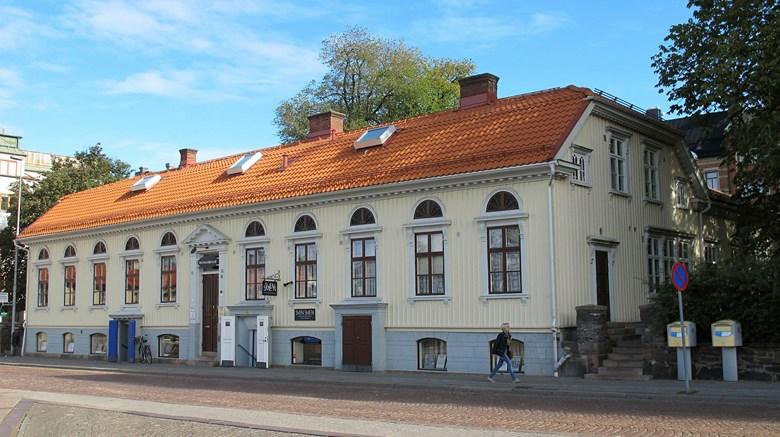 Hemgården Södra torget