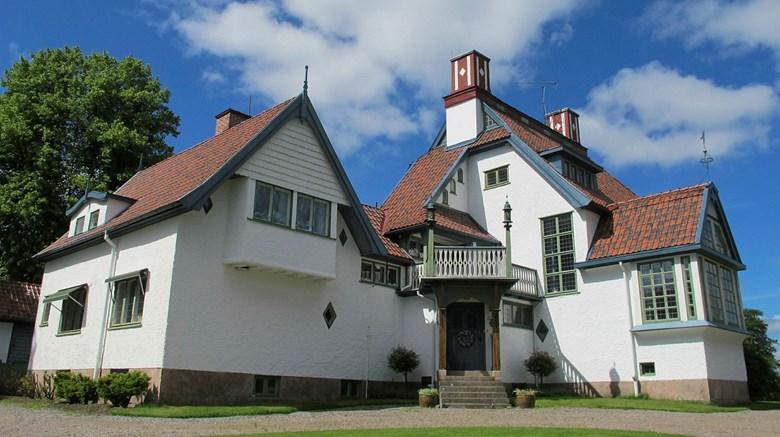 Villa Rydegård