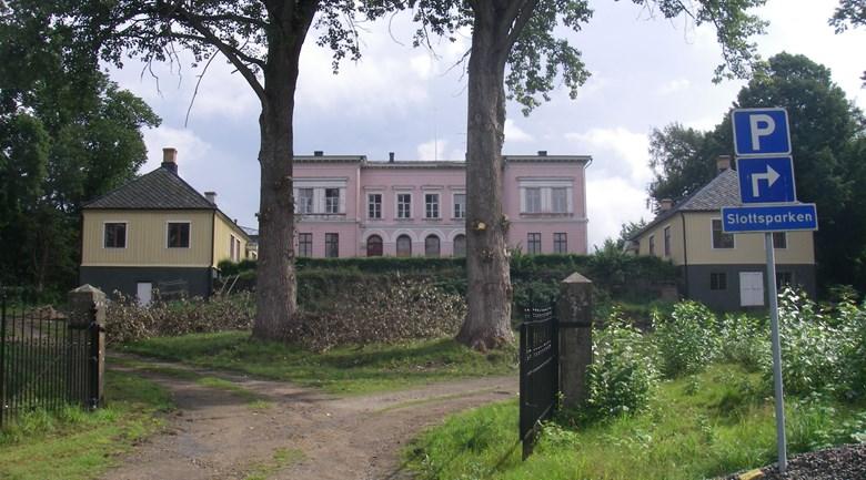 Ströms slott