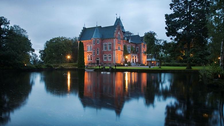 Torskogs slott